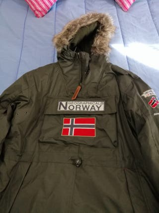 geographical norway nueva