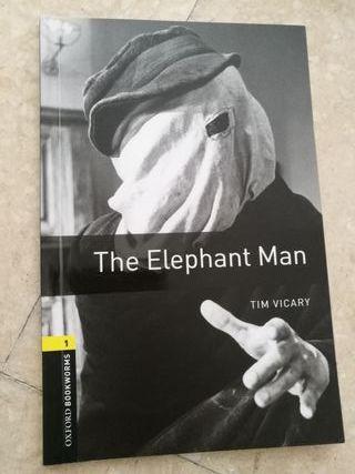 Libro de lectura inglés