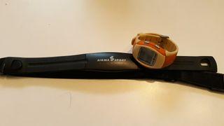 Pulsómetro Sigma PC800, Sport con cinta pecho