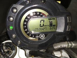 Yamaha FZ6 98cv