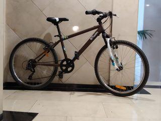 Bicicleta BTwin RR 5 Junior