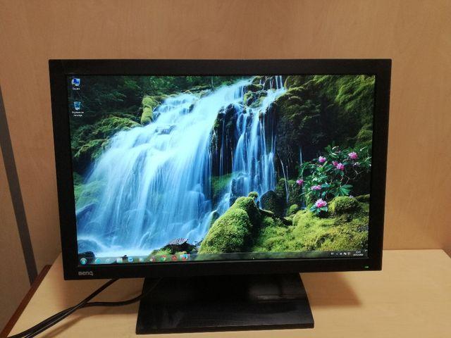 """Monitor PC BENQ 20"""" FP202W V2"""