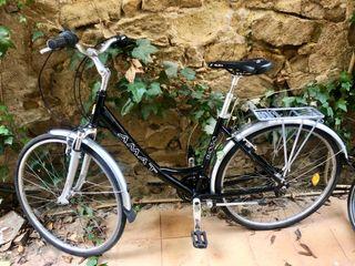 AMAT SMOG-O Bicicleta mujer