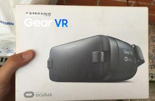 Gafas Samsung Gear VR SM-R323 sin estrenar