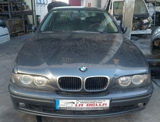 DESPIECE BMW SERIE 5 DEL 2003