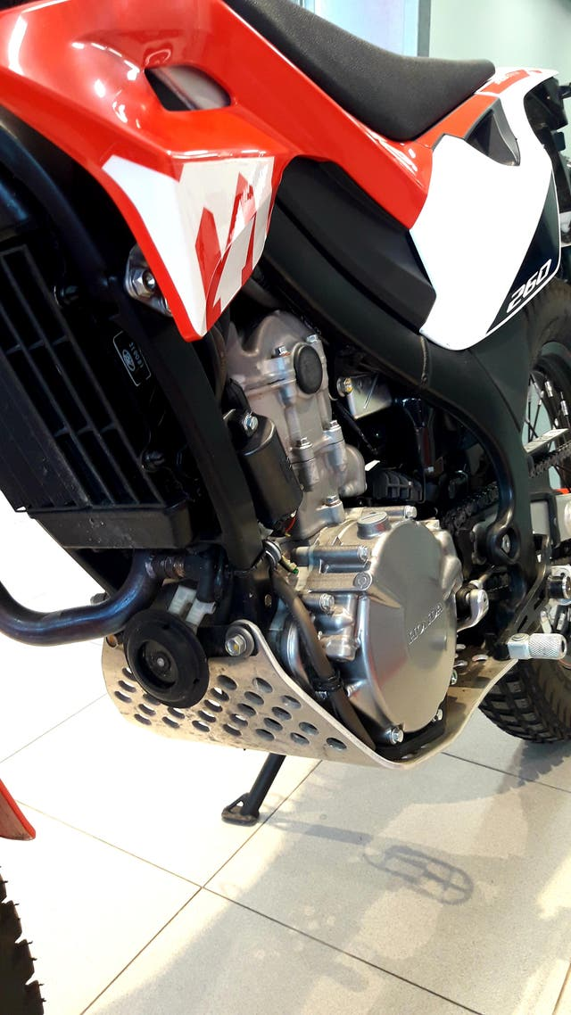 Honda Montesa 4Ride