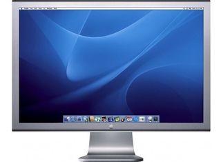 "Monitor Apple Cinema Display 23"""
