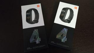 Xiaomi Mi Band 4. NUEVAS Y SIN USAR. 28 CADA UNA