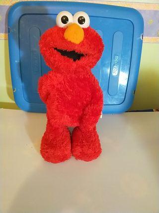 Elmo risitas