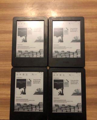 Ebook Kindle amazon WP63GW