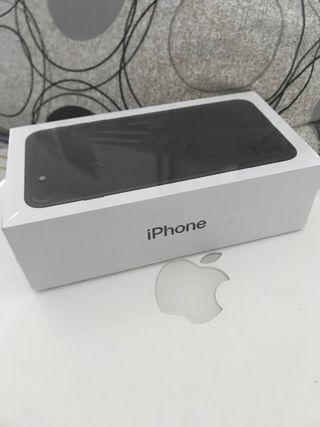 iPHONE A ESTRENAR MOD. 7 NEGRO MATE