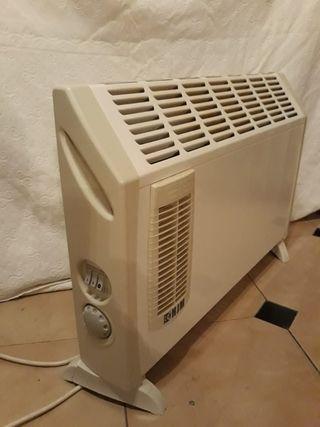 Calefactor HJM