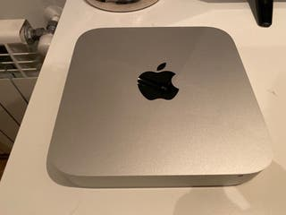 Mac mini mediados de 2011 para reparar