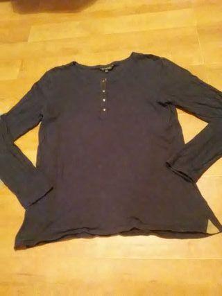 Camiseta Massimo Dutti M-L