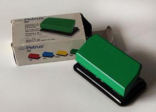 Taladradora - Perforadora PETRUS 50