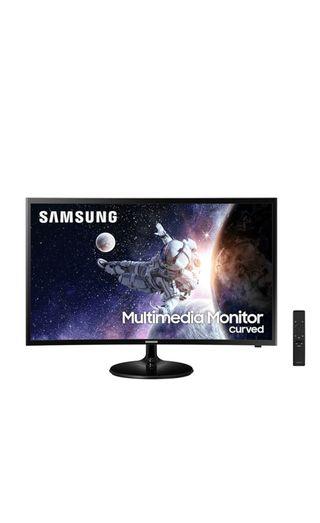 Monitor Curvo Samsung Gaming 27 Pulgadas