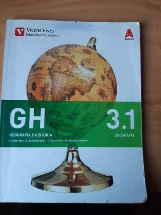 geografía e historia 3 eso 1