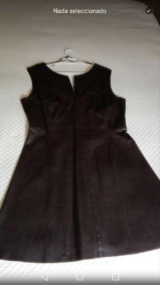 Vestido CUERO ESTRENAR Ropa Vestidos faldas blusa
