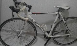 bicicleta carrertera Specialized talla xs
