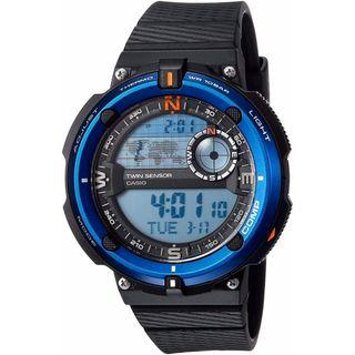 Ref. 19780 | Reloj Casio Sgw-600H-2A Cro.Crono 100