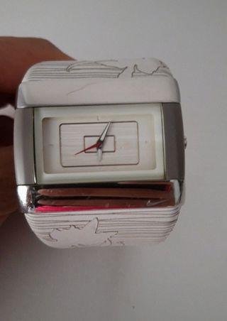 Reloj pulsera mujer Nike