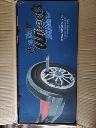 Hoverboard XL (TWO WHEELS)