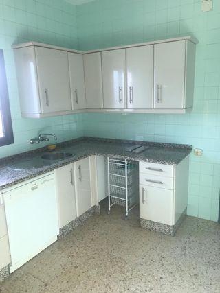 Mueble De Cocina De Segunda Mano En La Provincia De Badajoz