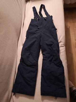 pantalon ski niño/niña