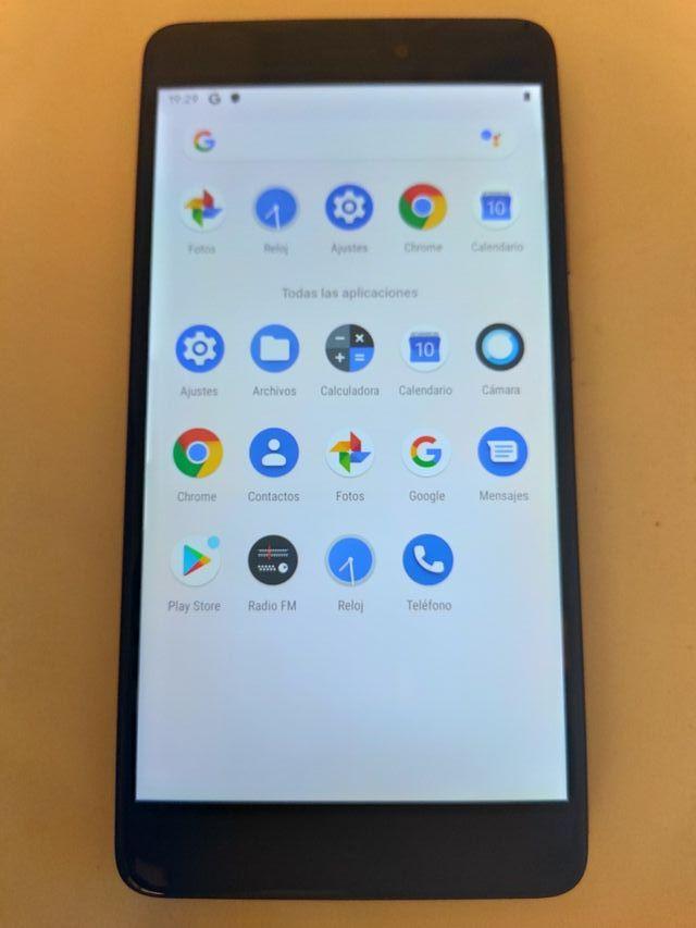 Xiaomi Redmi Note 4 y Auriculares BT de regalo