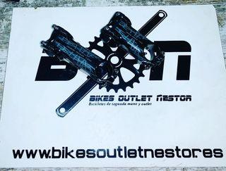 Potencia de bicicleta Fsa sl-k nueva de exposicion