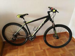 "Bicicleta MTB BH Spike 29"""