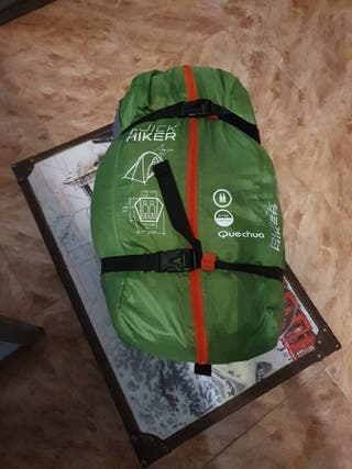 Quick Hiker tienda de campaña de 2,7 kg