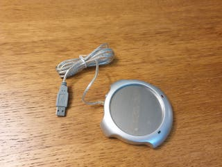 Calentador para tazas de café conexión USB