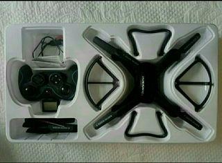Dron Vcam HD2
