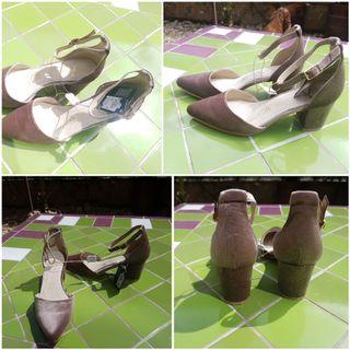 Zapatos NUEVOS CON ETIQUETA