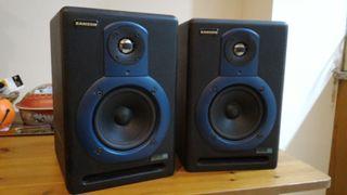 Monitores de estudio Samson Resolv 50w