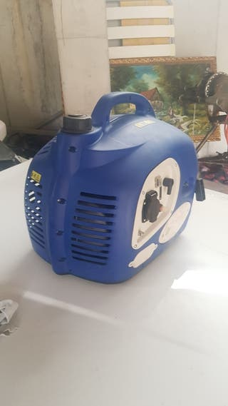generador nuevo