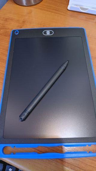 Pizarra electrónica , tableta LCD 8,5 pulgadas