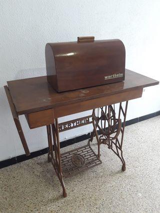 maquina de.coser