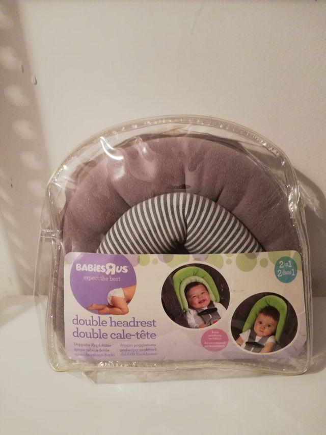 Cojin reductor bebe