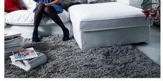 alfombra pelo largo 240x170