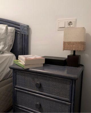 Muebles Dormitorio completo