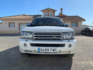 Range Rover sport (financiación)