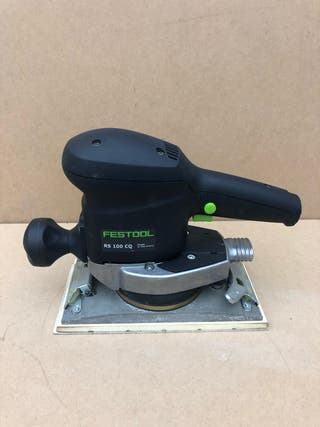 Lijadora Festool Rs 100 Cq