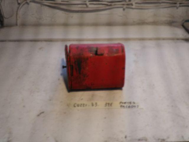 porta-Documentos de Guzzi 73