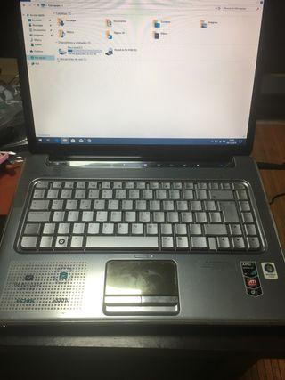 Portátil HP DV 5