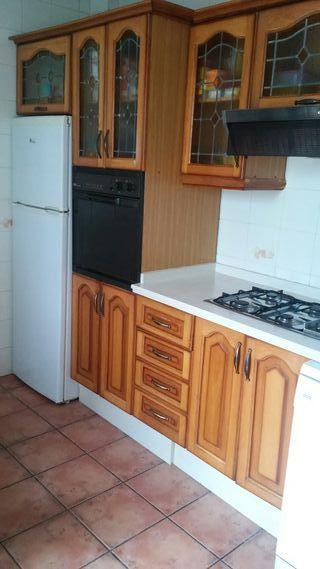 Mueble De Cocina De Segunda Mano En Dos Hermanas En Wallapop