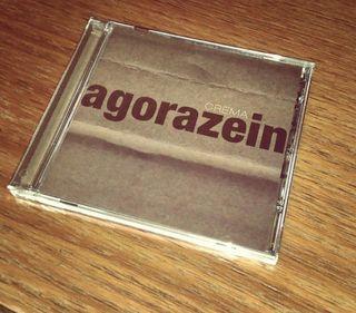 Crema - Agorazein