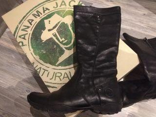 botas Panamà jack talla 37