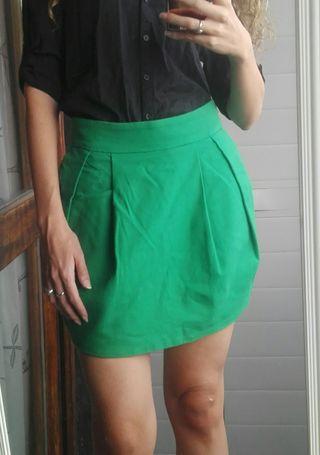 Bonita falda, talla S